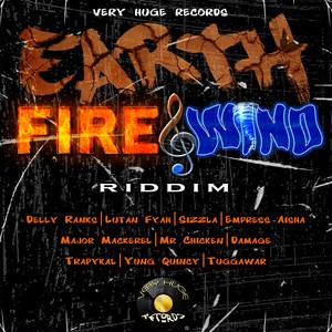 Earth Fire & Wind Riddim