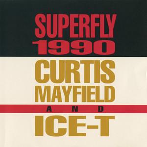 Superfly 1990 album