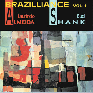 Brazilliance album