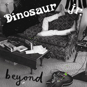 Dinosaur Jr. – Pick Me Up (Studio Acapella)