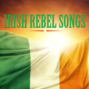 Irish Rebel Songs album
