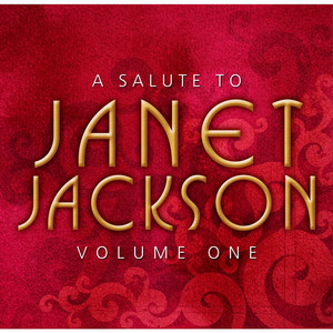 Janet Jackson – Miss You So Much (Acapella)