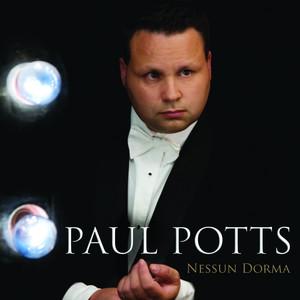 "Turandot, Act III: ""Nessun dorma"" by Giacomo Puccini, Paul Potts, Carmine Lauri, David Snell, London Symphony Orchestra"