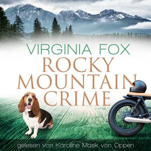Rocky Mountain Crime Audiobook