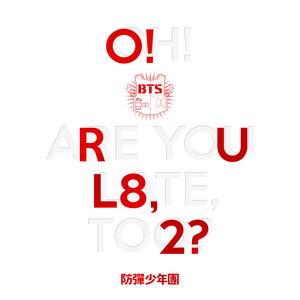 O!RUL8,2? - BTS