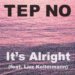 It's Alright (feat. Lizz Kellermann) album cover