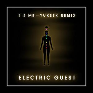 1 4 Me (Yuksek Remix)
