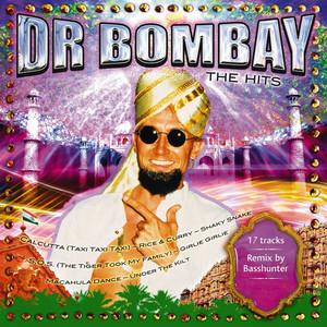 Dr. Bombay - Calcutta taxi