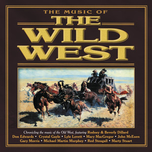 The Music Of The Wild West album