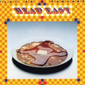 Flat As A Pancake