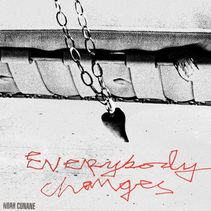 Everybody Changes cover art