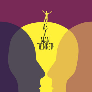 As a Man Thinketh -Read by Russ Williams (Thinking Your Way to Success)