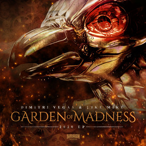Garden of Madness 2020 EP