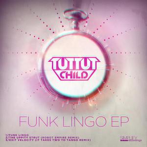 Funk Lingo EP