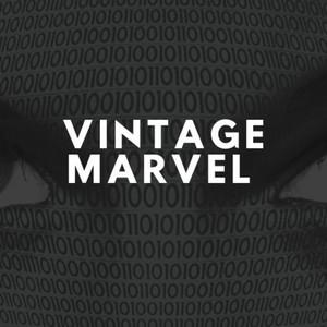 Vintage Marvel (Instrumental Version)