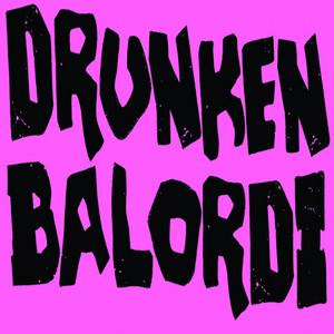 Drunken Balordi tickets and 2021 tour dates