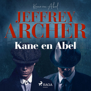 Kane en Abel Audiobook