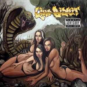 Gold Cobra (Deluxe) album