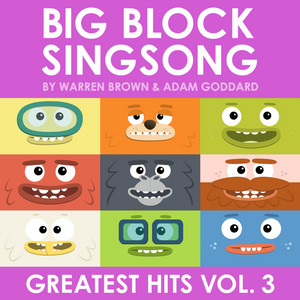 Song of the Day – Cat by Big Block Singsong