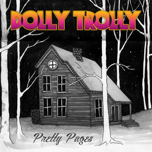 Pretty Pages by Dolly Trolly