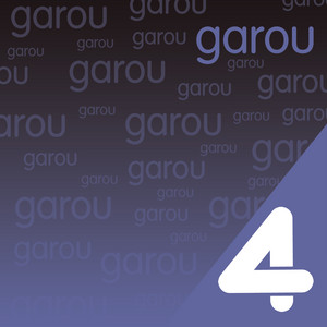 Four Hits: Garou - Garou