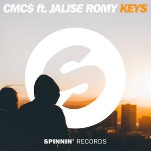 Keys (feat. Jalise Romy)