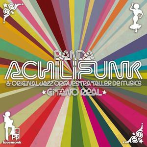 Cocos by Banda Achilifunk, Original Jazz Orquestra Taller De Músics, Sam Mosketón, Muchacho
