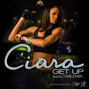 Get Up (feat. Chamillionaire) [Moto Blanco Radio Edit]