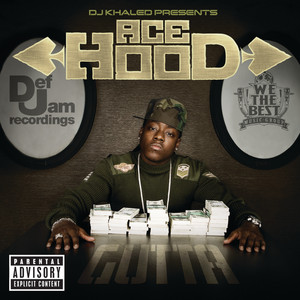 DJ Khaled Presents Ace Hood Gutta [Exclusive Edition (Explicit)]