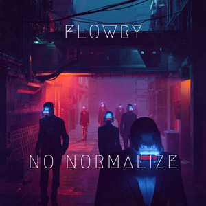 Flowry – No Normalize (Studio Acapella)