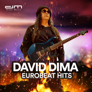 David Dima Eurobeat Hits