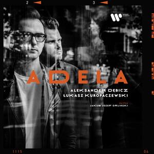 Adela cover art