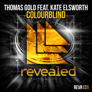 Colourblind featuring Kate Elsworth