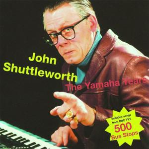 John Shuttleworth  The Yamaha Years :Replay