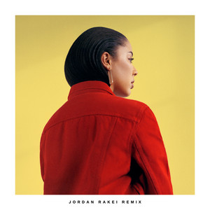 Silhouette (Jordan Rakei Remix)