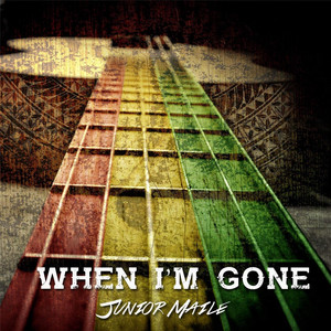 When I'm Gone cover art