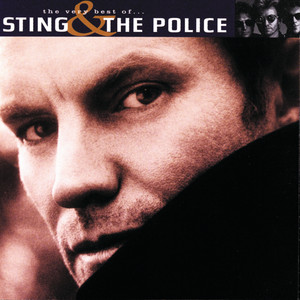 The Police – Can't Stand Losing You (Studio Acapella)