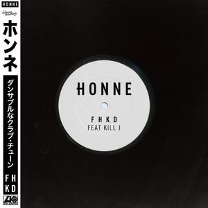 FHKD (feat. Kill J)