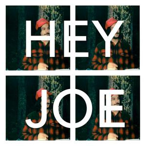 Hey Joe cover art