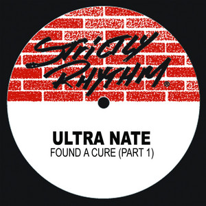 Ultra Nate – Found A Cure (Studio Acapella)