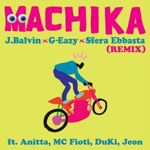 Machika (Remix)