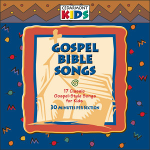 Gospel Bible Songs album
