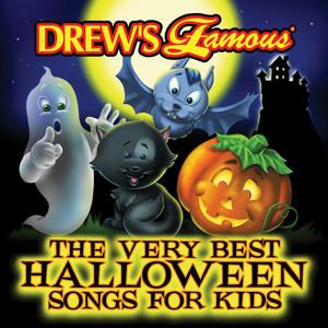 Drew's Famous The Very Best Halloween Songs For Kids album