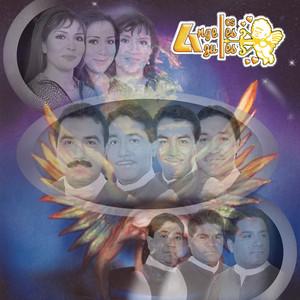 Alas Al Mundo album