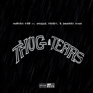 Thug Tears (feat. Mozzy, Frost & Demarii King)