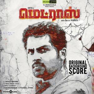 Madras (Original Background Score)