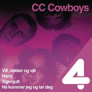 Four Hits: CC Cowboys