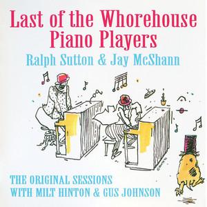 Last of the Whorehouse Piano album