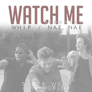 Watch Me (Whip / Nae Nae) [Acoustic]