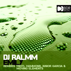 Emily - Treitl Hammond Remix cover art
